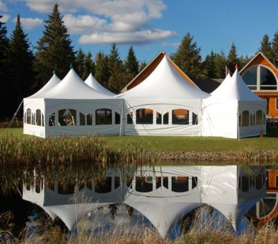 PeakRentals | Moncton, NB | Wedding Tent Rentals | Photo #10