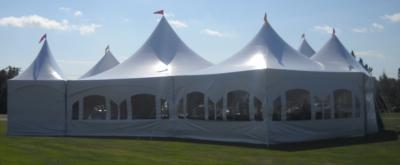 PeakRentals | Moncton, NB | Wedding Tent Rentals | Photo #8