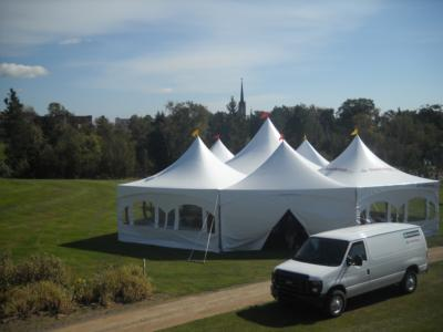PeakRentals | Moncton, NB | Wedding Tent Rentals | Photo #3
