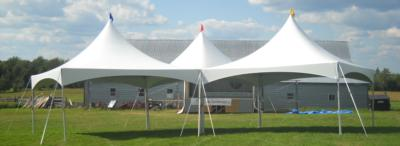 PeakRentals | Moncton, NB | Wedding Tent Rentals | Photo #5