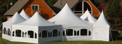 PeakRentals | Moncton, NB | Wedding Tent Rentals | Photo #1