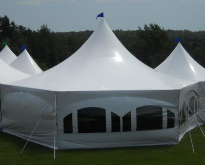 PeakRentals | Moncton, NB | Wedding Tent Rentals | Photo #6
