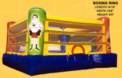 A & S Play Zone | Springboro, OH | Party Inflatables | Photo #16