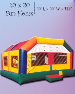 A & S Play Zone | Springboro, OH | Party Inflatables | Photo #5