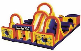 A & S Play Zone | Springboro, OH | Party Inflatables | Photo #1