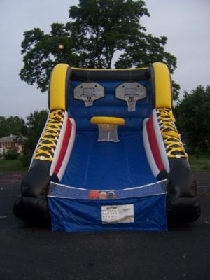 Louisville Inflatables | Louisville, KY | Party Inflatables | Photo #2