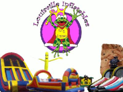 Louisville Inflatables | Louisville, KY | Party Inflatables | Photo #8