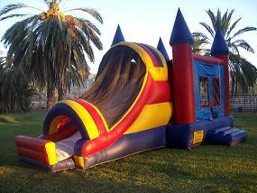 A Child's Joy ~ Quality Children's Entertainment | Phoenix, AZ | Party Inflatables | Photo #3