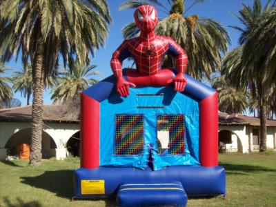 A Child's Joy ~ Quality Children's Entertainment | Phoenix, AZ | Party Inflatables | Photo #2