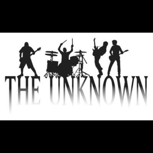 The Unknown - Cover Band - Casa Grande, AZ