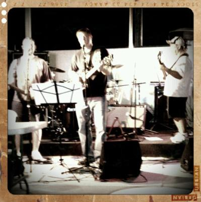 The Unknown | Casa Grande, AZ | Cover Band | Photo #2