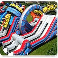 Superior Events Group | Toronto, ON | Party Inflatables | Photo #2
