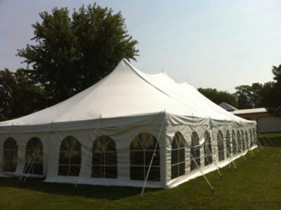 Tent Rental Service, LLC | Reinholds, PA | Wedding Tent Rentals | Photo #1