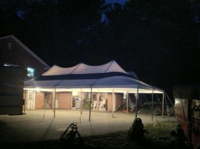 Tent Rental Service, LLC | Reinholds, PA | Wedding Tent Rentals | Photo #9