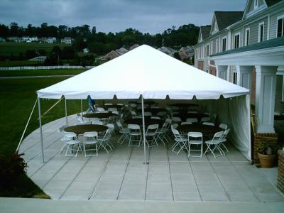 Tent Rental Service, LLC | Reinholds, PA | Wedding Tent Rentals | Photo #14