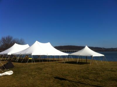 Tent Rental Service, LLC | Reinholds, PA | Wedding Tent Rentals | Photo #16