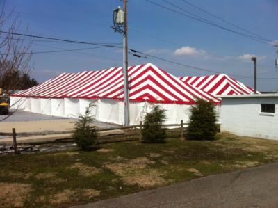 Tent Rental Service, LLC | Reinholds, PA | Wedding Tent Rentals | Photo #2