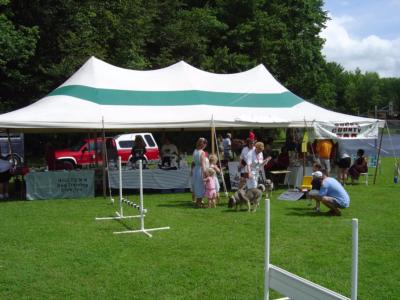 Tent Rental Service, LLC | Reinholds, PA | Wedding Tent Rentals | Photo #10