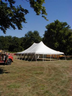 Tent Rental Service, LLC | Reinholds, PA | Wedding Tent Rentals | Photo #12