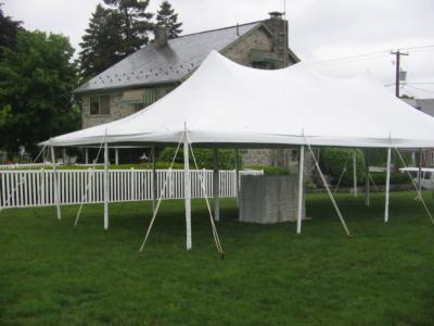 Tent Rental Service, LLC | Reinholds, PA | Wedding Tent Rentals | Photo #11