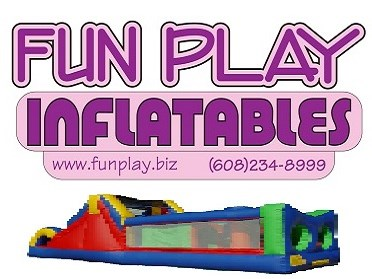 Fun Play Inflatables - Party Inflatables - Madison, WI