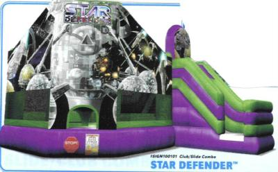 Party Time Inflatables, INC | Gray, GA | Party Inflatables | Photo #2