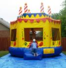 Party Bouncers Rental - Party Inflatables - Miami, FL