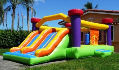 Party Bouncers Rental | Miami, FL | Party Inflatables | Photo #3