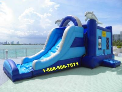 Party Bouncers Rental | Miami, FL | Party Inflatables | Photo #17