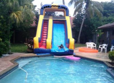 Party Bouncers Rental | Miami, FL | Party Inflatables | Photo #19