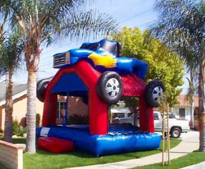Party Bouncers Rental | Miami, FL | Party Inflatables | Photo #24