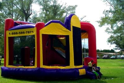 Party Bouncers Rental | Miami, FL | Party Inflatables | Photo #9