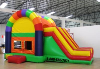 Party Bouncers Rental | Miami, FL | Party Inflatables | Photo #22