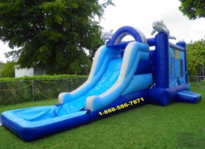 Party Bouncers Rental | Miami, FL | Party Inflatables | Photo #8