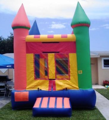 Party Bouncers Rental | Miami, FL | Party Inflatables | Photo #2