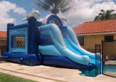 Party Bouncers Rental | Miami, FL | Party Inflatables | Photo #10