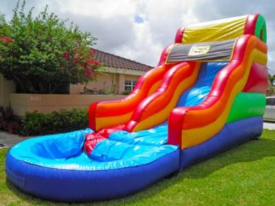 Party Bouncers Rental | Miami, FL | Party Inflatables | Photo #11