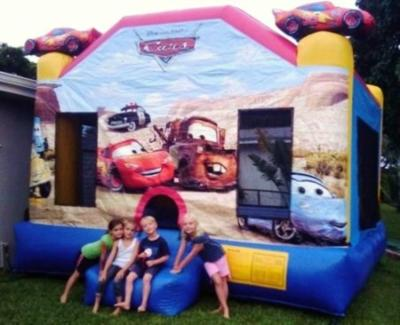 Party Bouncers Rental | Miami, FL | Party Inflatables | Photo #12