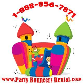 Party Bouncers Rental | Miami, FL | Party Inflatables | Photo #25