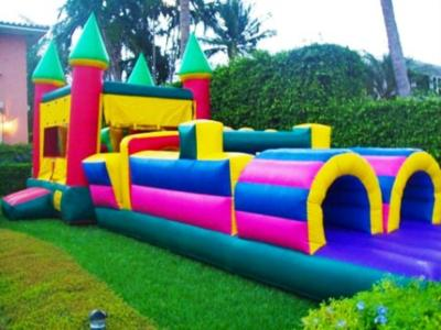 Party Bouncers Rental | Miami, FL | Party Inflatables | Photo #4