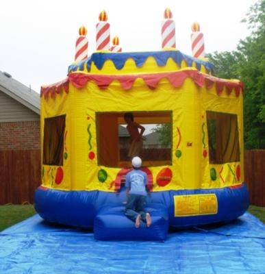 Party Bouncers Rental | Miami, FL | Party Inflatables | Photo #1