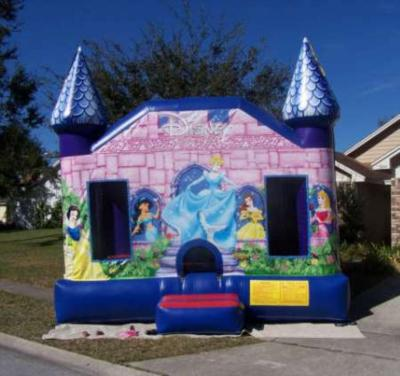 Party Bouncers Rental | Miami, FL | Party Inflatables | Photo #13