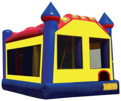 Bounce then slide | Phoenix, AZ | Party Inflatables | Photo #4