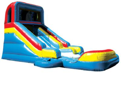 Bounce then slide | Phoenix, AZ | Party Inflatables | Photo #3