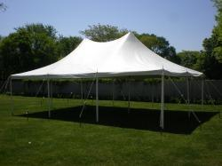 Newark Party Rental | Newark, DE | Wedding Tent Rentals | Photo #2