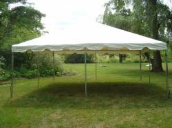 Newark Party Rental | Newark, DE | Wedding Tent Rentals | Photo #3