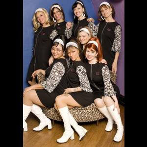 The Revelettes - Dance Group - Chicago, IL