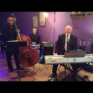 Cedarpines Park Jazz Trio | Safari Jazz