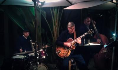 Safari Jazz | Los Angeles, CA | Jazz Trio | Photo #12