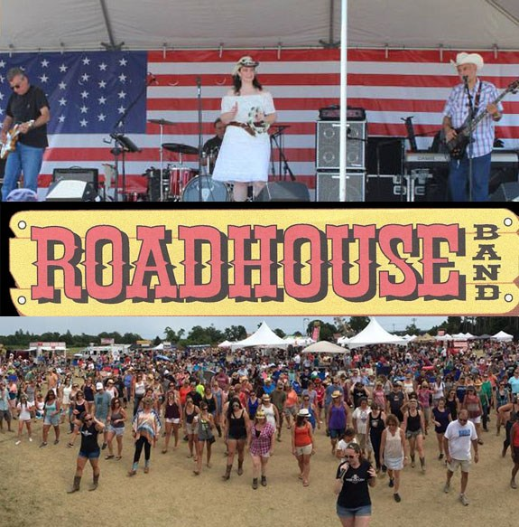 The Roadhouse Band - Country Band - Lake Grove, NY